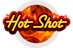 Thumbnail for the post titled: Hot Shot Online Slots