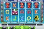 Thumbnail for the post titled: Alien Robots Online Slot Game