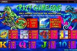 Thumbnail for the post titled: Change Your Colours to Gold with Crazy Chameleons