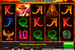Thumbnail for the post titled: Play Book of Ra Deluxe Online Video Slot by Novomatic